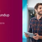 API News Roundup for May 2019