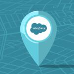 Geocode New Salesforce