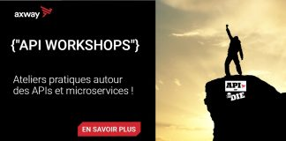 API Workshops à Paris