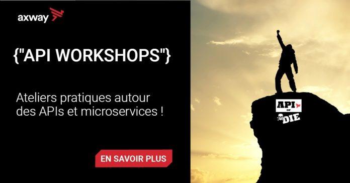 API Workshops à Paris