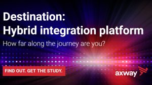 Are you a leader or a laggard when it comes to hybrid integration?