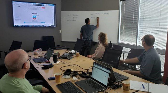 Axway Hackathon