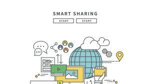 content collaboration platform
