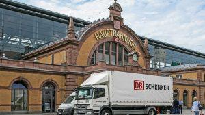 DB Schenker modernized