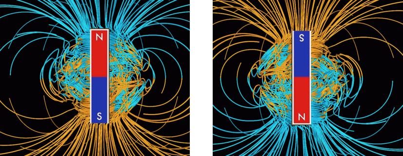 Earth's magnetic field mysteriously reverses