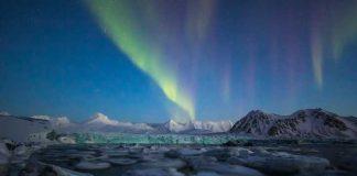 North pole reversal - API Gateway to the cloud