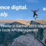 What does it mean to be a Leader in Gartner 2019 Full Life Cycle API Management?