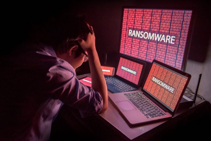 Ransomware protection and recovery