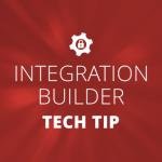 Axway Integration Builder – Variable Persistence