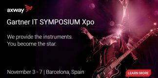 Gartner IT Symposium/Xpo 2019.
