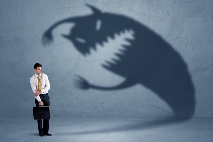 fear-driven development