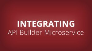 create an integration builder connector