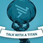Talk with a Titan: Simon Buckingham