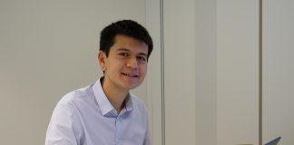 Employee Spotlight: Alexandre Trin