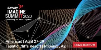 Pre-register now for IMAGINE SUMMIT 2020
