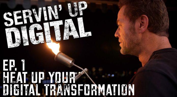 Servin' Up Digital