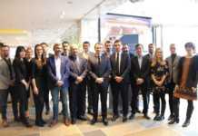 Axway accompanied Business France