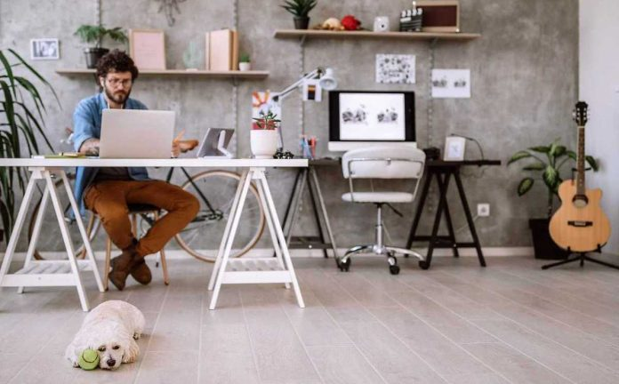 Six ways to work remotely
