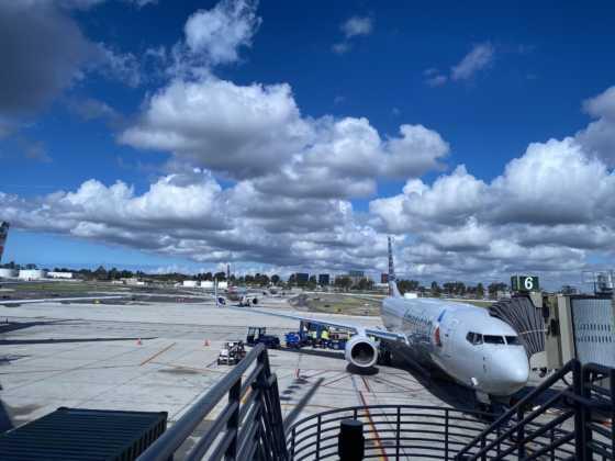 John Wayne Orange County Airport