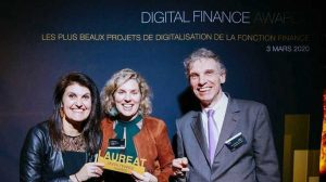 Digital Finance Awards