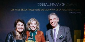 Digital Finance Awards