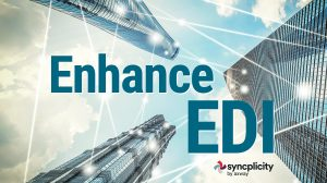 Enhance EDI with Content Collaboration capabilities