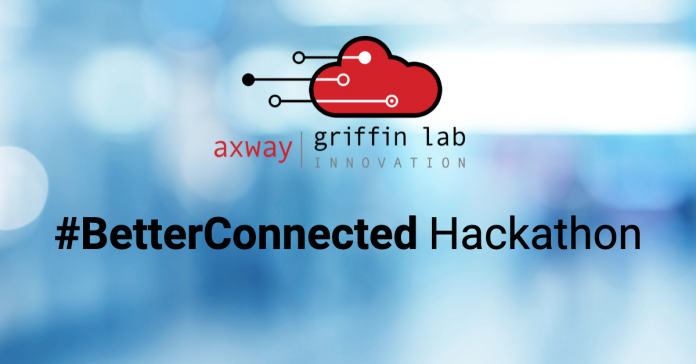 #BetterConnected hackathon