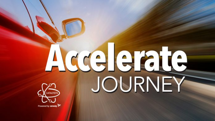 Accelerate Journey