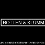 BOTTEN & KLUMM SHOW | LET