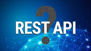 What is REST API style