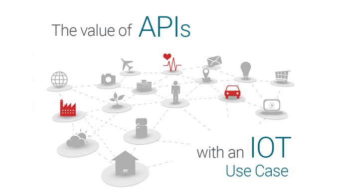 APIs with an IoT use case