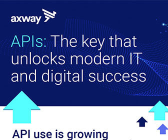 APIs - the key that unlocks modern IT