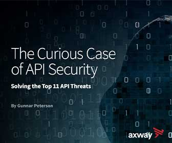 Curious case of API Security