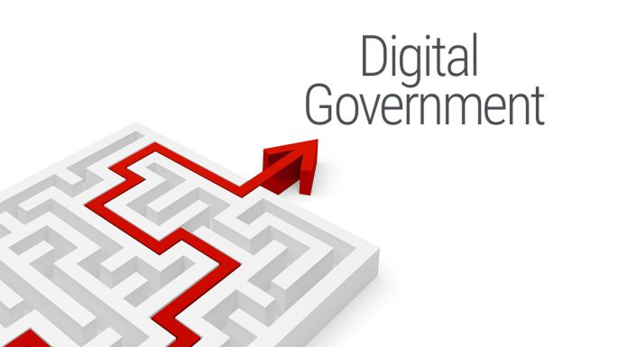 The API-First Digital Government Approach