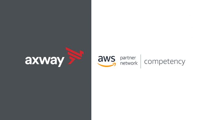 Axway AWS competencies
