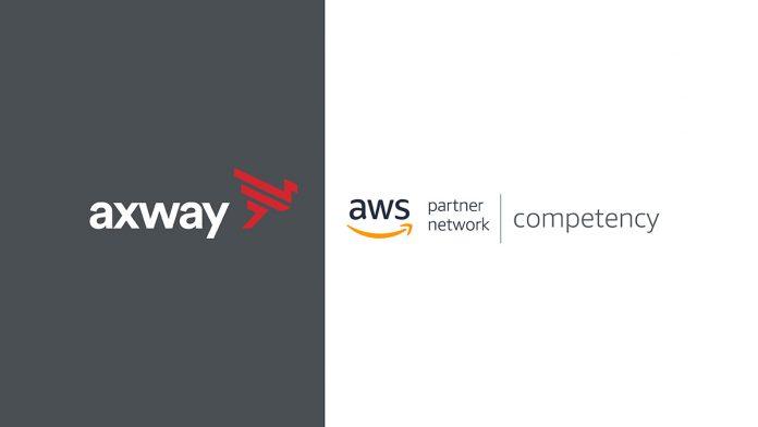 Axway AWS competencies