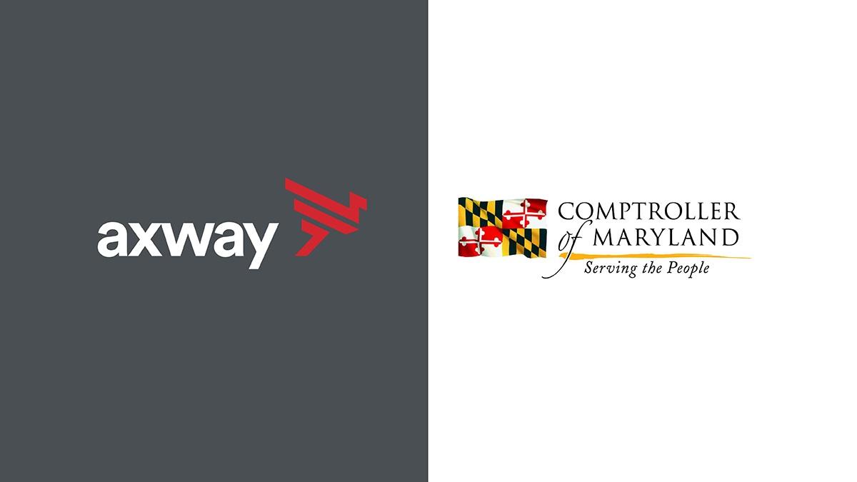 Inovação de serviço com a Axway   Controlador de Maryland ganha segurança 1