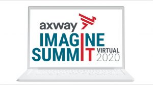 IMAGINE SUMMIT 2020 Sessions