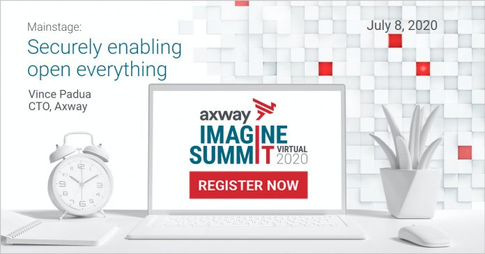 IMAGINE SUMMIT 2020 Presentations