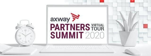 SUMMIT PARCEIROS Tour Virtual | Inscreva-se hoje para o nosso evento virtual 1