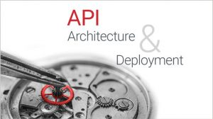 API Management and architecture deployment