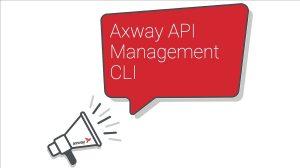 Axway API Manager CLI