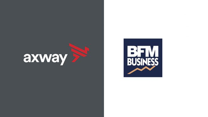 Axway's second collaboration with BFM