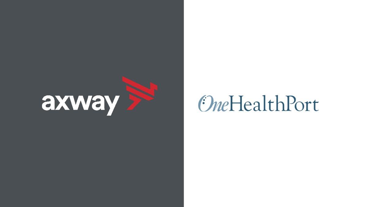 Axway e OneHealthPort: uma maravilhosa história de sucesso 8