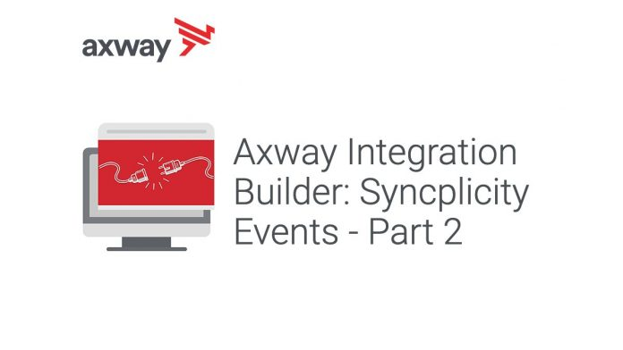 Syncplicity Events