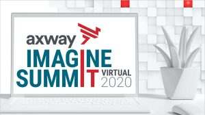 IMAGINE SUMMIT Virtual Summary