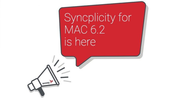 Syncplicity for Mac 6.2