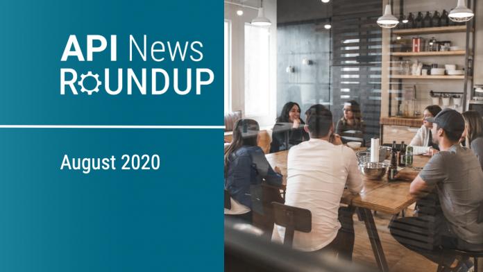 api-news-roundup-august-2020