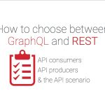 GraphQL vs. REST: When to choose which one?
