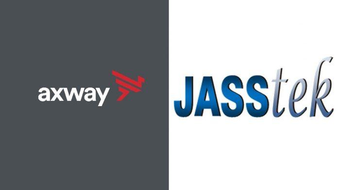 Axway and JASStek